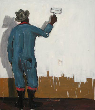 Wallpainter, 2005